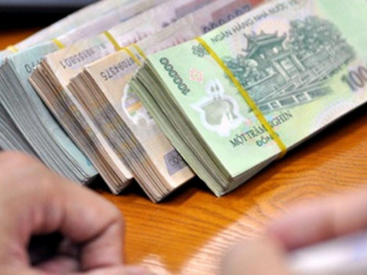 Có 200 triệu đồng nên gửi tiết kiệm ngân hàng VietinBank, Vietcombank, BIDV hay Agribank để có lãi suất cao nhất? - Ảnh 1.
