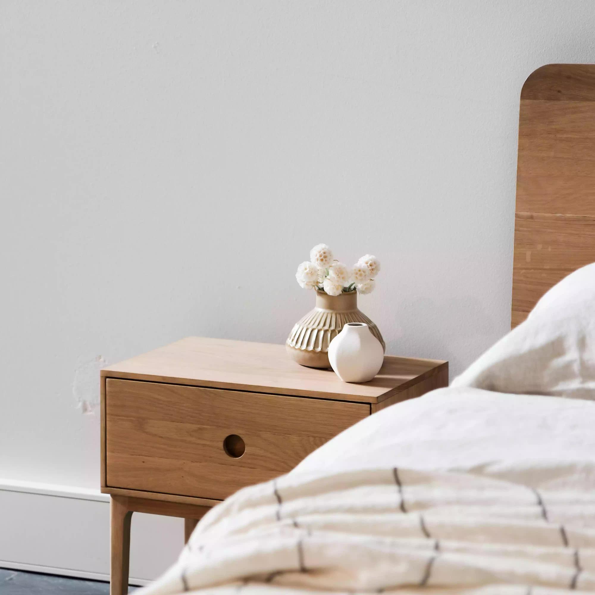 Cách chọn màu sắc phòng ngủ hợp phong thủy tốt nhất cho bạn - Ảnh 2.