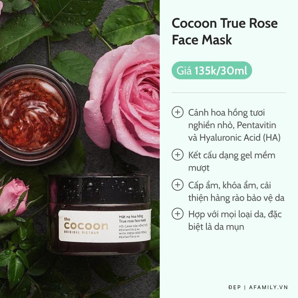 """4 món mỹ phẩm Việt tốt nhất, chỉ từ 38k mà chất lượng """"đỉnh của chóp"""" - Ảnh 4."""