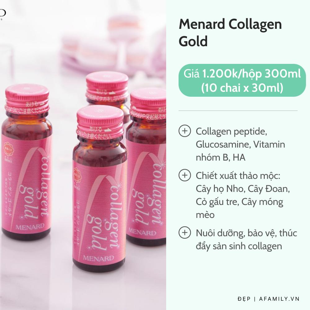 5 loại collagen dạng nước tốt nhất, giá chỉ từ 60k/chai giúp ngừa lão hóa hiệu quả - Ảnh 8.