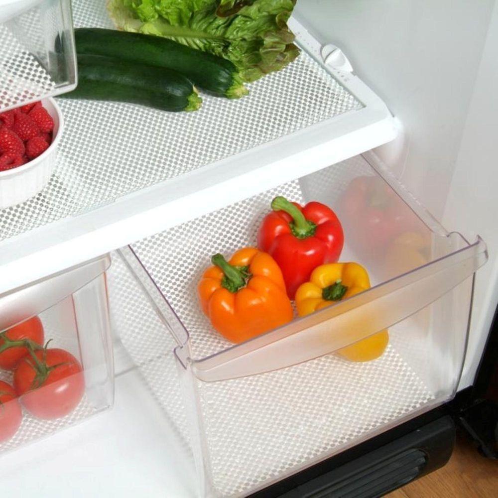 """Hô biến tủ lạnh ngăn nắp và thơm tho với 5 """"vũ khí"""" chỉ từ 16K - Ảnh 1."""