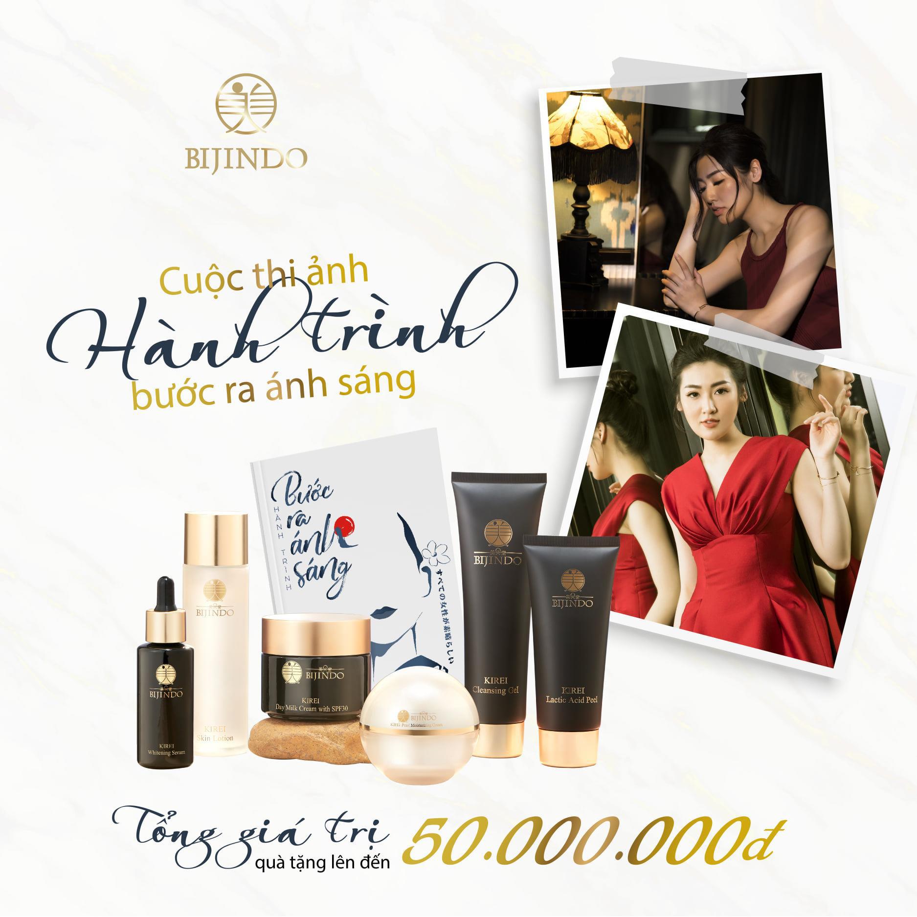 Bijindo – thương hiệu mỹ phẩm Nhật Bản và hành trình khơi dậy tự tin cho hàng triệu người phụ nữ - Ảnh 1.