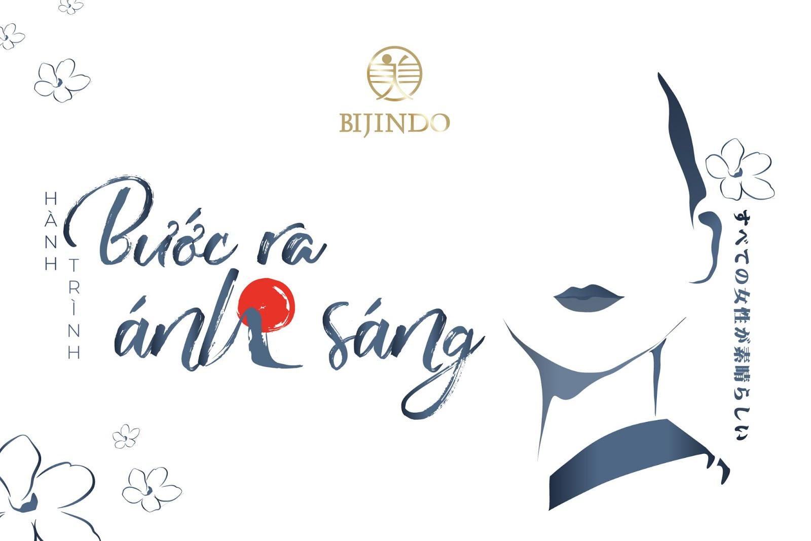 Bijindo – thương hiệu mỹ phẩm Nhật Bản và hành trình khơi dậy tự tin cho hàng triệu người phụ nữ - Ảnh 3.