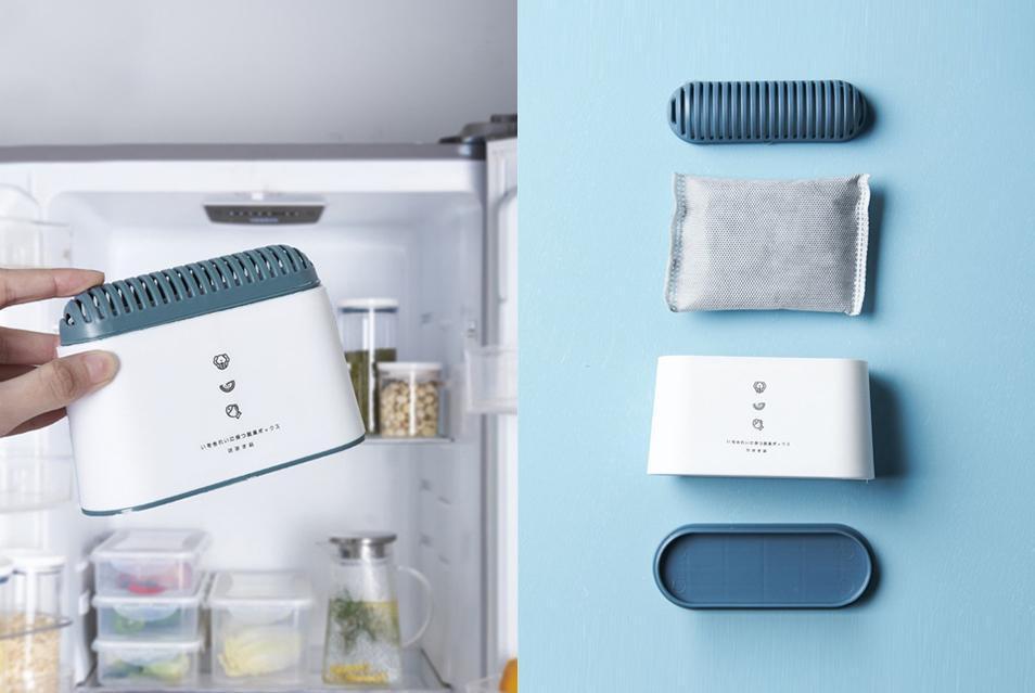 """Hô biến tủ lạnh ngăn nắp và thơm tho với 5 """"vũ khí"""" chỉ từ 16K - Ảnh 4."""