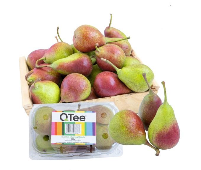 Loạt trái cây vừa giải nhiệt mùa hè vừa tăng sức đề kháng thời dịch bệnh - Ảnh 4.