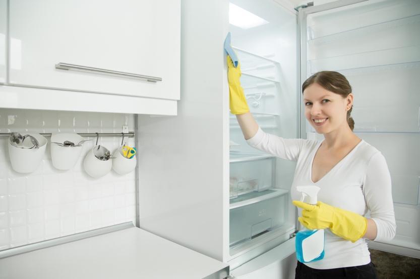 """Hô biến tủ lạnh ngăn nắp và thơm tho với 5 """"vũ khí"""" chỉ từ 16K - Ảnh 5."""