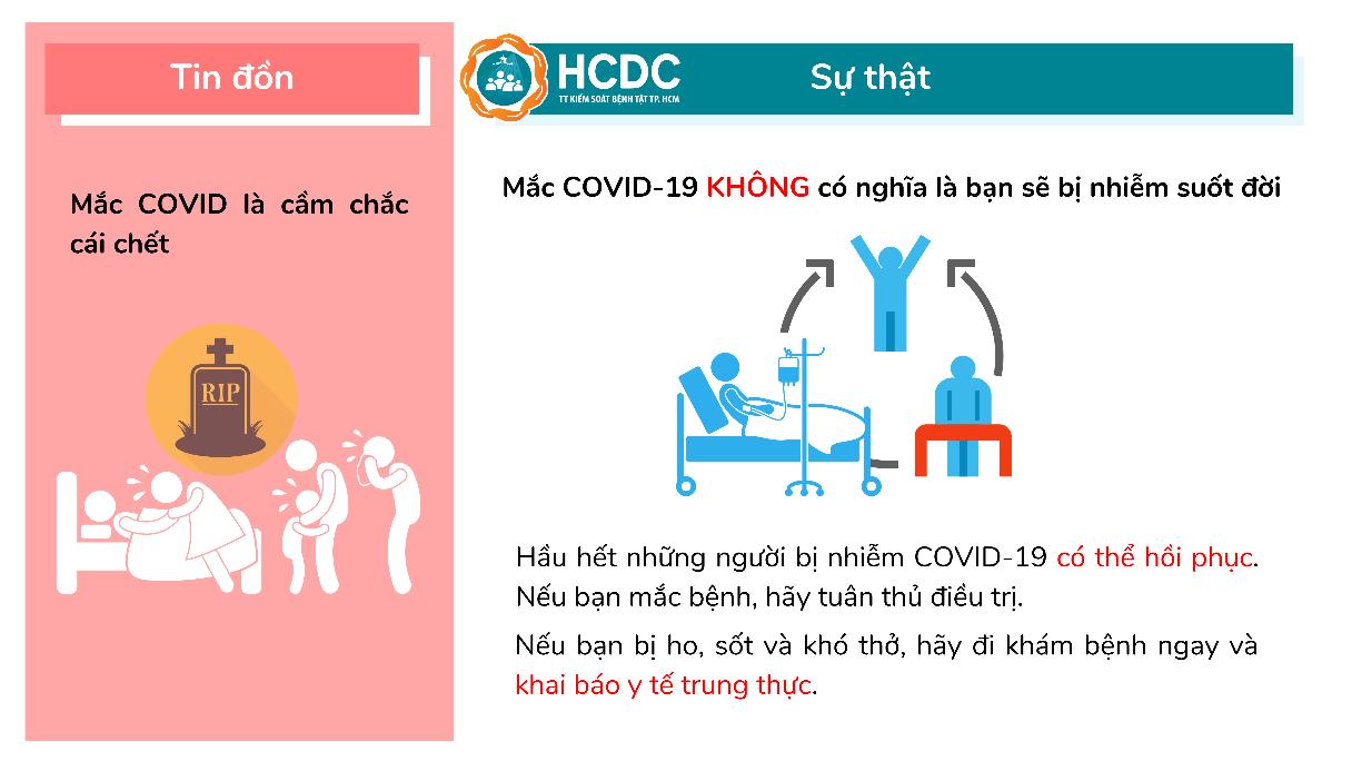 """13 hiểu lầm phổ biến trong mùa dịch COVID-19, nhiều người vẫn """"ngây ngô"""" tin vào các cách phòng bệnh không có cơ sở này - Ảnh 14."""