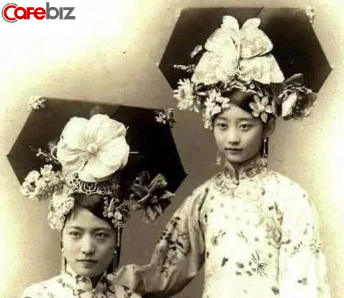 Cách Cách đẹp nhất thời nhà Thanh, sau nhiều lần bị cự tuyệt đã chọn không kết hôn, sống tự do tự tại tới 90 tuổi trong viện dưỡng lão - Ảnh 2.