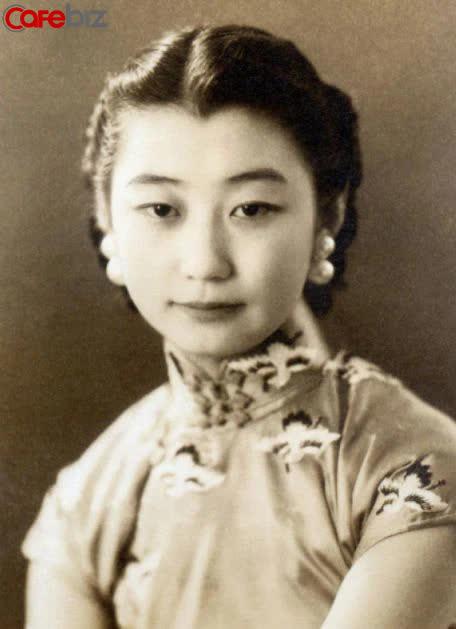 Cách Cách đẹp nhất thời nhà Thanh, sau nhiều lần bị cự tuyệt đã chọn không kết hôn, sống tự do tự tại tới 90 tuổi trong viện dưỡng lão - Ảnh 3.