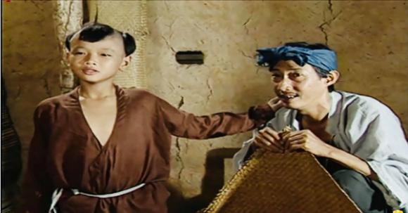 """""""Thằng Cuội"""" của màn ảnh Việt ngày ấy bây giờ ra sao? - Ảnh 1."""