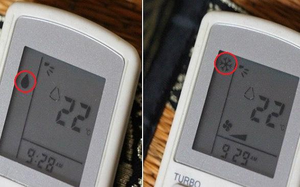 Cách sử dụng những chế độ của điều hòa vừa giúp tiết kiệm điện vừa bảo vệ sức khỏe mà ít người biết