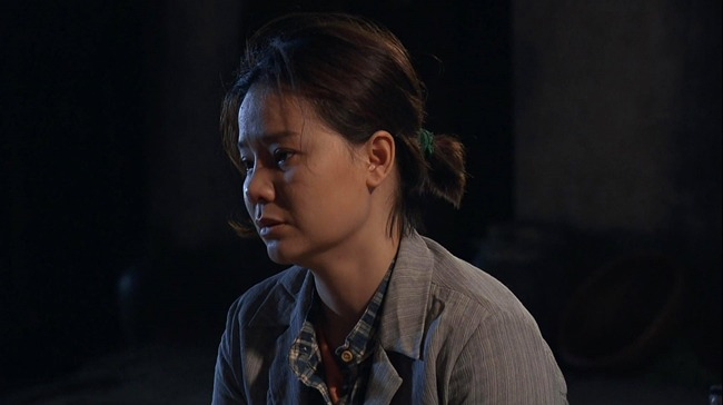 Nữ chính Hướng dương ngược nắng khoe bạn thân xinh đẹp, dân mạng phát hiện ra chính là nhân vật bị ghét nhất Hương vị tình thân - Ảnh 4.