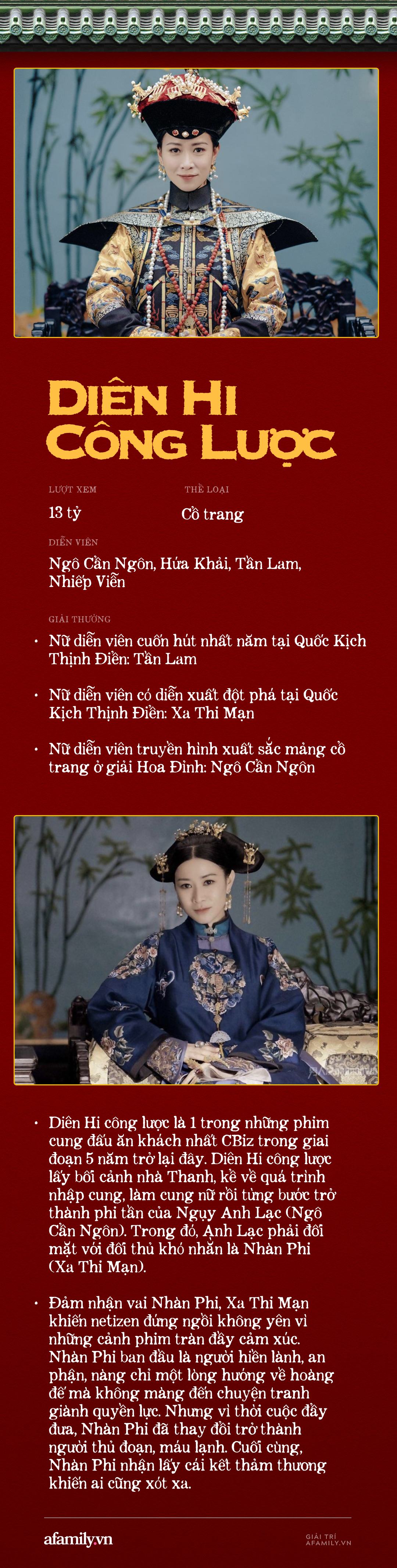 Xa Thi Mạn: Nữ hoàng cung đấu TVB, sốc nhất là màn khoe da thịt ở phim đạt rating kỷ lục, có cả phim đạt 13 tỷ lượt xem - Ảnh 4.
