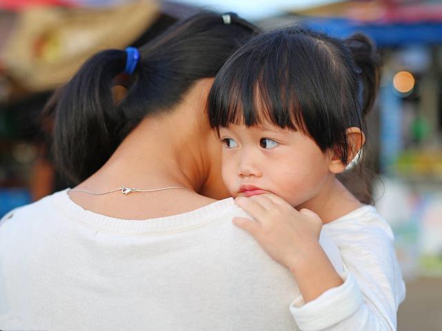 Những bà mẹ có đặc điểm này thì sinh con rất ưu tú - Ảnh 2.