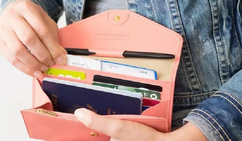 Nếu ví tiền của bạn có 5 đặc điểm này, chắc chắn bạn sẽ trở nên giàu có - Ảnh 1.