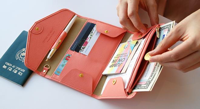 Nếu ví tiền có 5 đặc điểm này, chắc chắn bạn sẽ trở nên giàu có - Ảnh 3.