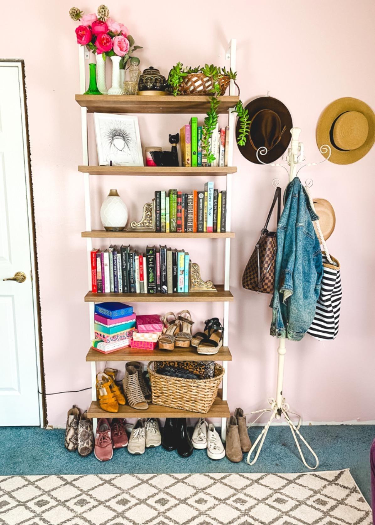 11 món đồ lưu trữ hoàn hảo cho căn hộ nhỏ hẹp, chắc chắn bạn sẽ hối hận khi không mua chúng sớm hơn - Ảnh 11.