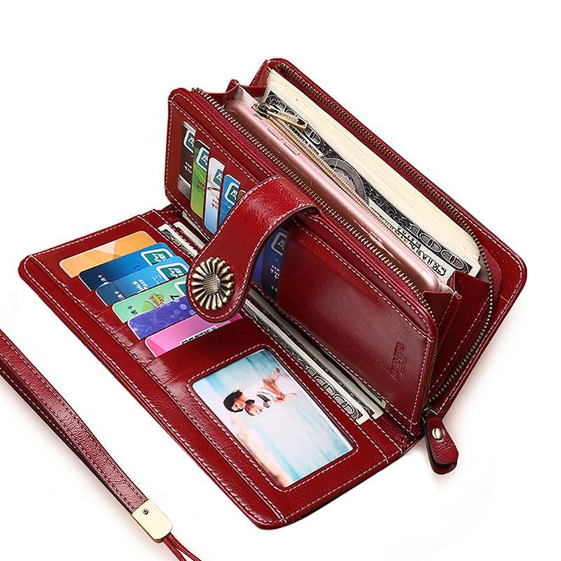 Nếu ví tiền có 5 đặc điểm này, chắc chắn bạn sẽ trở nên giàu có - Ảnh 2.