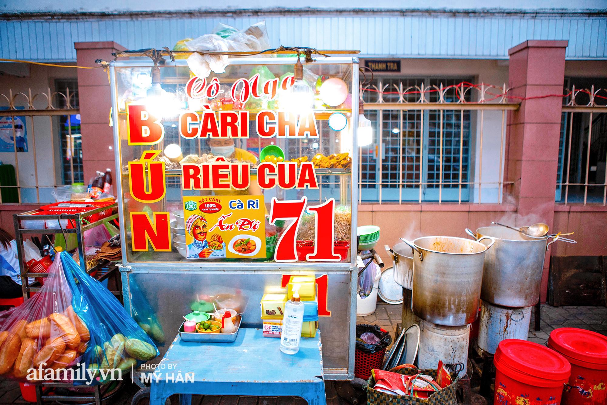 Nếu Ấn Độ là nước ăn cà ri nhiều nhất thế giới thì có một nơi ở miền Tây mà người dân ăn cà ri nhiều nhất Việt Nam, y như cách người Sài Gòn chọn cơm tấm để ăn sáng! - Ảnh 3.