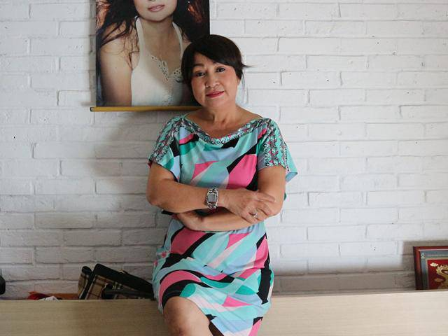 """Vụ Duy Phương kiện """"Sau ánh hào quang"""" thắng 400 triệu: Lê Giang không phải vợ đầu, bất ngờ về danh tính người vợ cả  - Ảnh 5."""