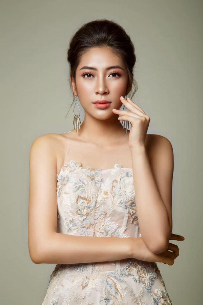 Nhìn lại nhan sắc thời son rỗi của Hoa hậu Đặng Thu Thảo ai cũng giật mình vì quá khác thời điểm bị tàn phá khi mang thai  - Ảnh 4.