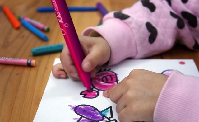 Màu sắc yêu thích có thể phản ánh tính cách và nội tâm của trẻ, quan sát điều này sẽ giúp bố mẹ có cách dạy con phù hợp - Ảnh 2.