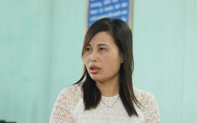 """Vụ cô giáo Tuất tố bị """"trù dập"""": Đã có kết luận của thanh tra UBND huyện Quốc Oai, 5/16 nội dung tố cáo đúng"""