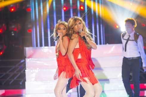 Clip sốc Phương Mỹ Chi nhảy múa sexy trên truyền hình bị đào lại nhưng vẫn được fan bênh vực vì lý do này - Ảnh 3.