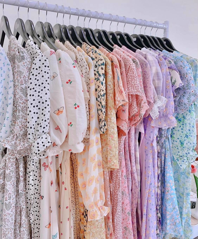 Vintage Boutique - Nâng tầm phong cách thời trang thanh lịch cho chị em phụ nữ - Ảnh 6.