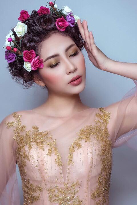 Nhìn lại nhan sắc thời son rỗi của Hoa hậu Đặng Thu Thảo ai cũng giật mình vì quá khác thời điểm bị tàn phá khi mang thai  - Ảnh 6.