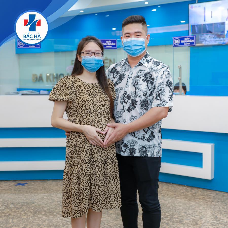 """Hội thảo trực tuyến """"Ngày của Cha - Gửi bé lời yêu thương"""": """"Vượt cạn"""" mùa dịch - Trọn an tâm khi có bệnh viện Bắc Hà - Ảnh 2."""