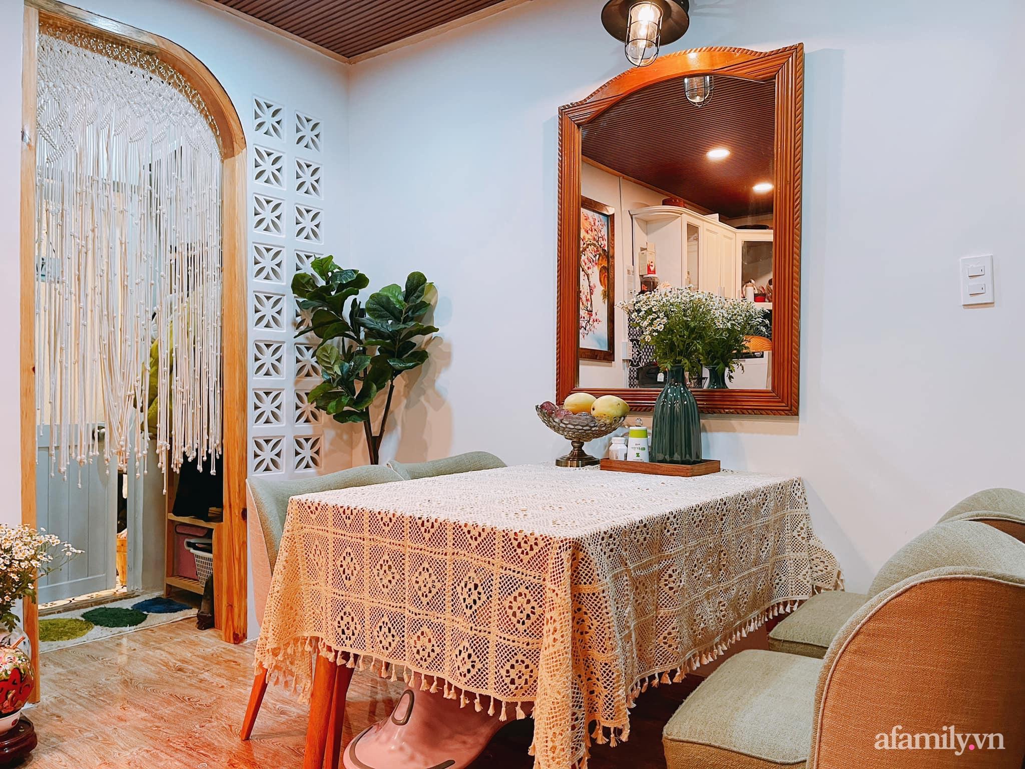 Mua lại căn nhà 63m², cặp vợ chồng trẻ cải tạo thành không gian sống ấm cúng, tiện nghi đủ đường ở Đà Lạt - Ảnh 15.