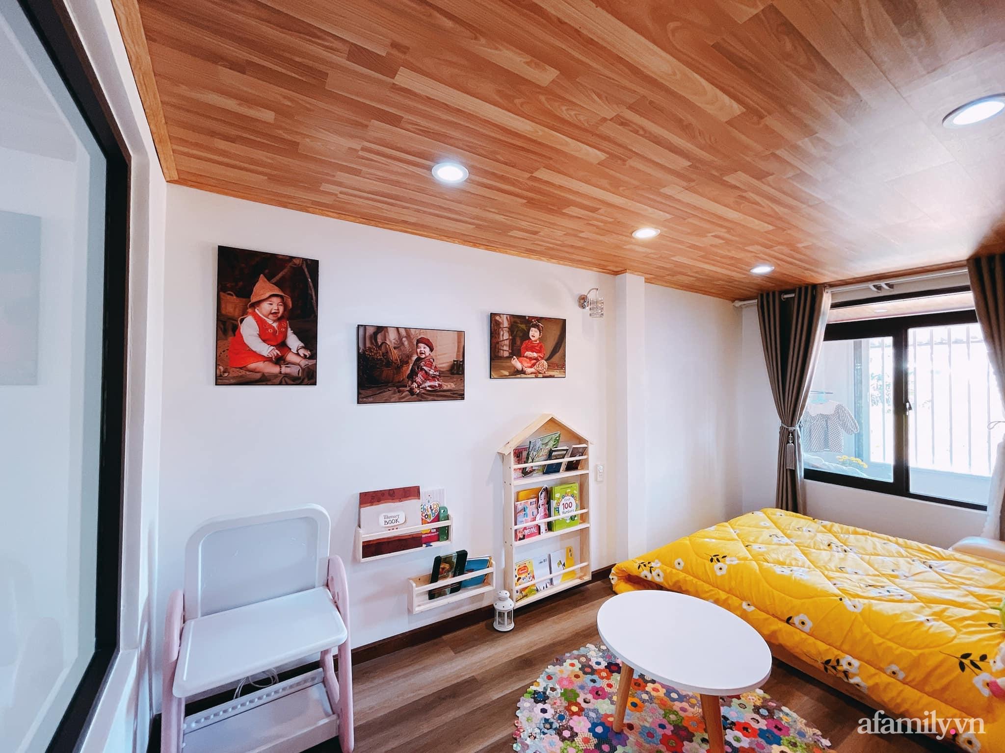 Mua lại căn nhà 63m², cặp vợ chồng trẻ cải tạo thành không gian sống ấm cúng, tiện nghi đủ đường ở Đà Lạt - Ảnh 24.