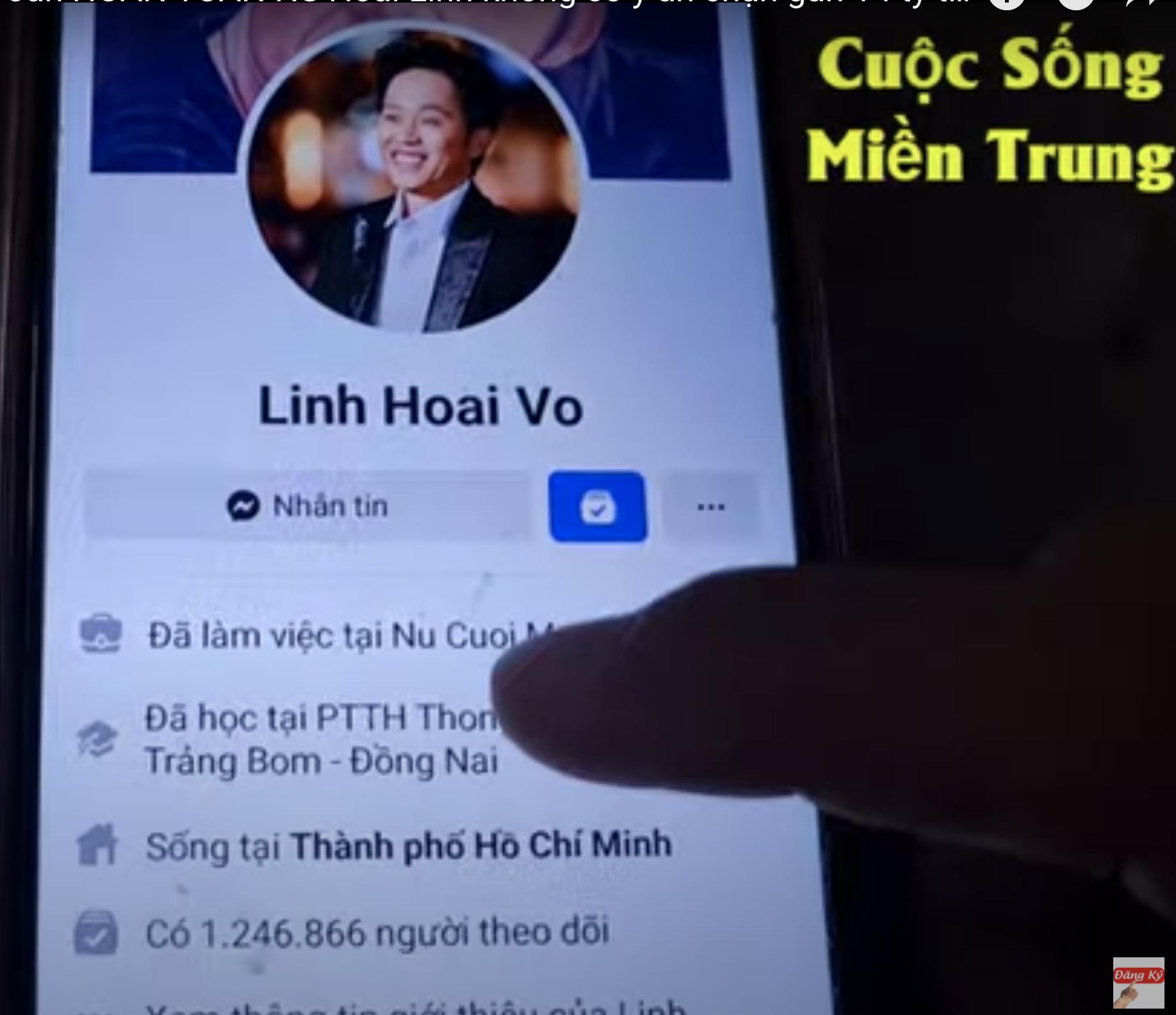 Người dân miền Trung tung tin nhắn với NS Hoài Linh, làm rõ lý do kêu gọi và số tiền 700 triệu: Cái dở của chú là có lý do chính đáng mà không nói - Ảnh 7.