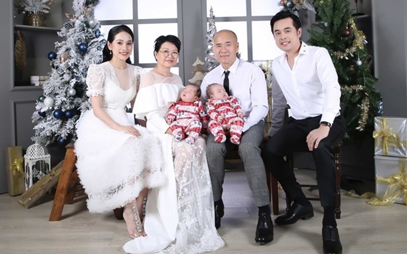 """Căn bệnh khiến cha của nhạc sĩ Dương Khắc Linh không thể nhai đồ cứng, """"tắt nụ cười"""" phải điều trị suốt 5 tháng"""