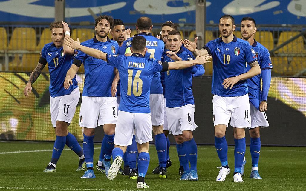 Lượt trận cuối bảng A EURO 2020 đêm nay: Căng thẳng cuộc chiến giành vị trí thứ 3