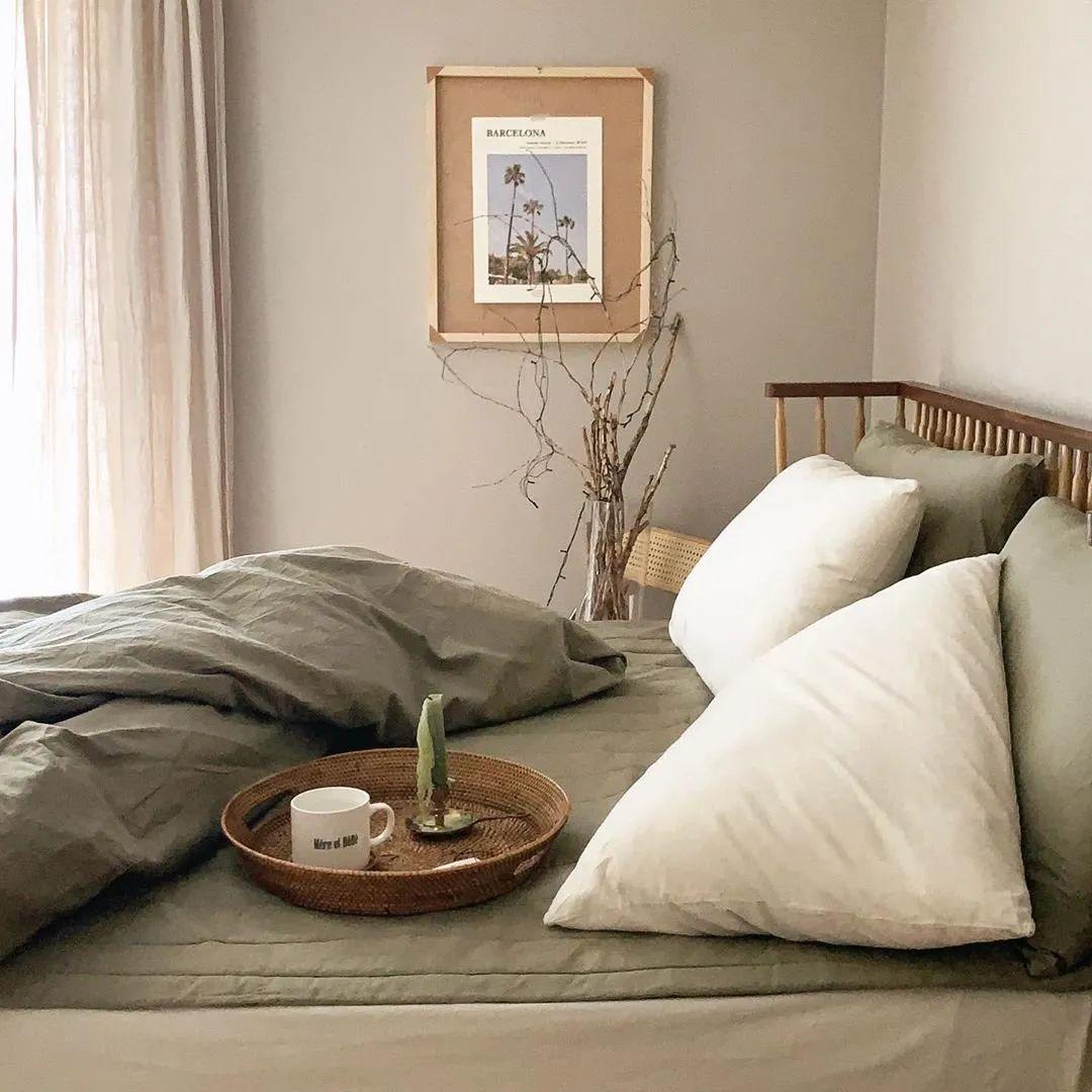 6 cách để bạn có căn phòng ngủ êm dịu và mộng mơ như của các cô gái Hàn - Ảnh 6.