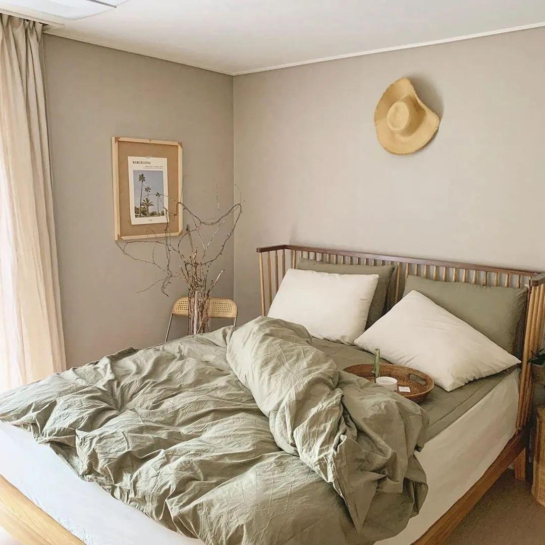 6 cách để bạn có căn phòng ngủ êm dịu và mộng mơ như của các cô gái Hàn - Ảnh 2.