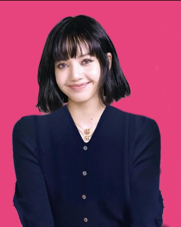 """Lisa xuất hiện trên bìa Vogue nhưng người ta chỉ chú ý vào vòng 1 e ấp """"ỡm ờ"""" thích mắt của nàng - Ảnh 3."""