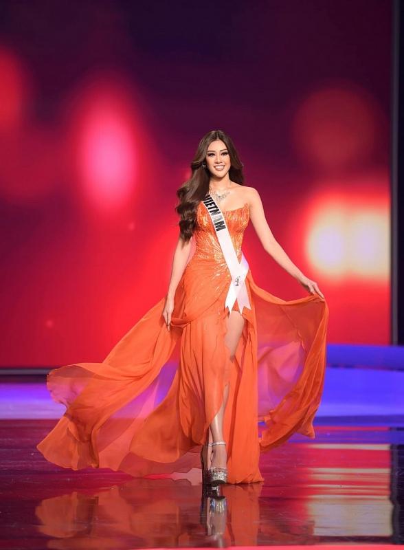"""HH Philippines mà Khánh Vân vướng ồn ào đạo nhái, ngay chung kết Miss Grand còn lộ cả nội, đã thế còn """"hoa hòe hoa sói"""" - Ảnh 3."""