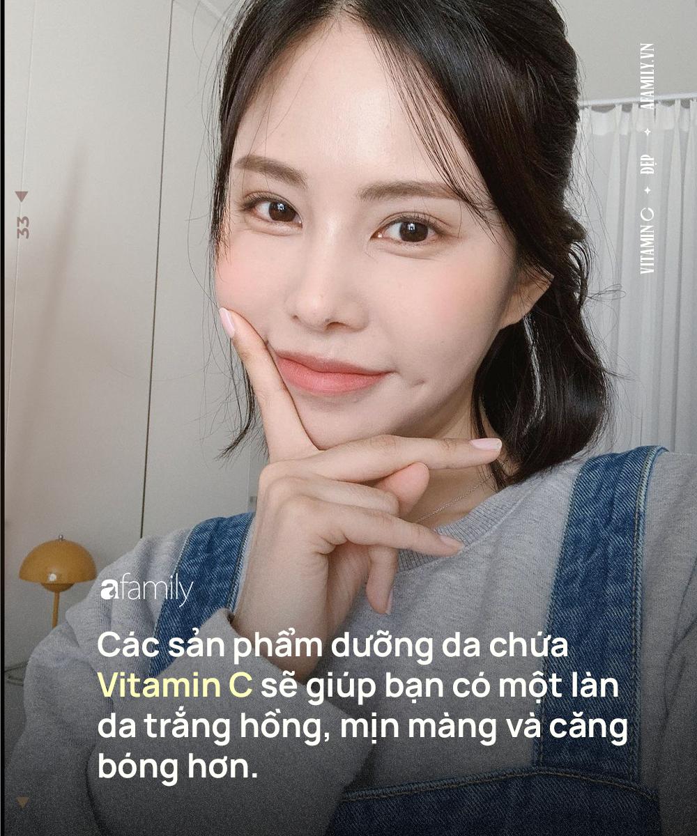 """Bác sĩ da liễu khẳng định: """"Không phải nồng độ vitamin C càng cao càng tốt"""", phải chú ý tới điều này mới tìm được sản phẩm chất lượng - Ảnh 2."""