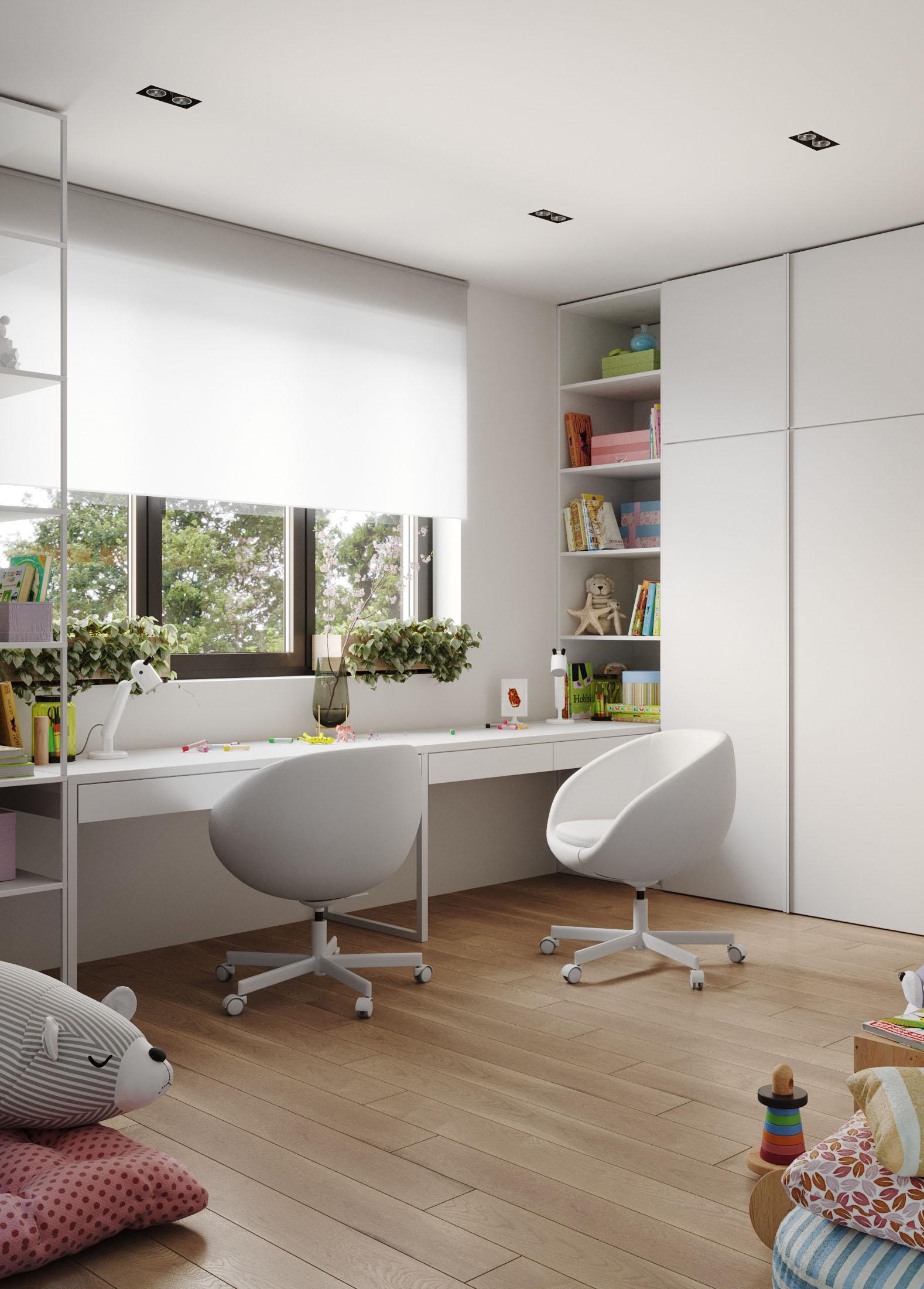 Kiến trúc sư tư vấn thiết kế căn hộ  50m² cho 3 người, chi phí tiết kiệm chỉ 114 triệu đồng - Ảnh 11.