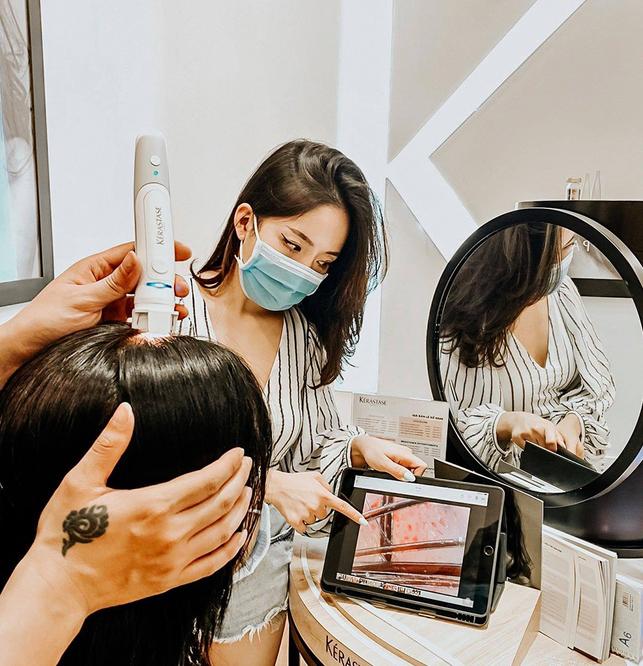 Cách chăm sóc da dầu hiệu quả mà không cần tốn kém - Ảnh 2.