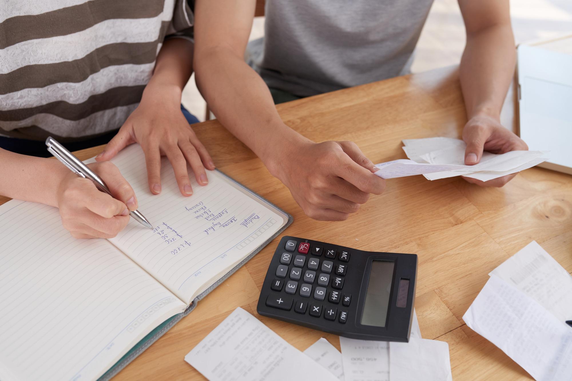 Thanh toán thẻ tín dụng cần lưu ý những gì để tránh mất tiền oan - Ảnh 5.