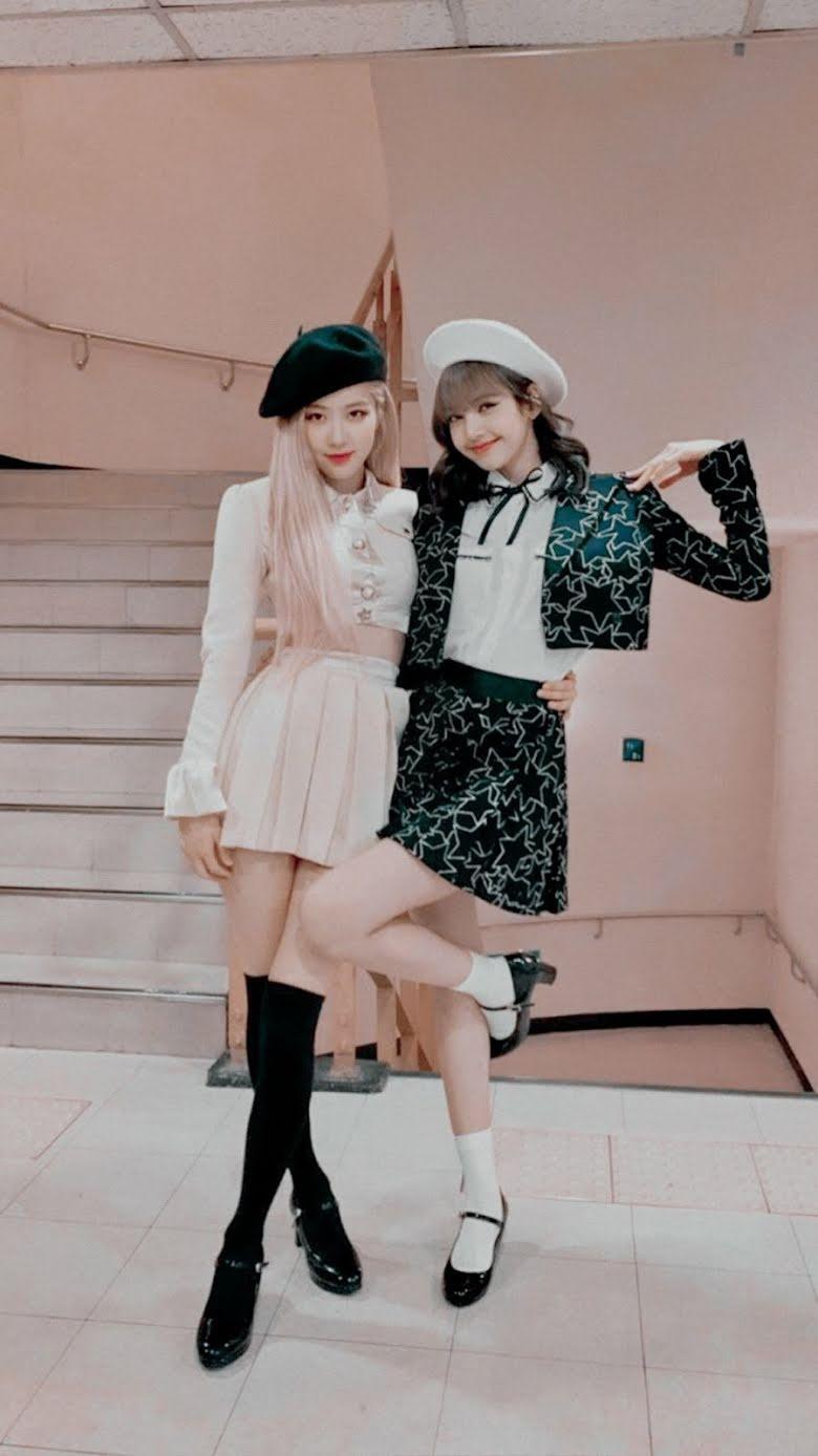Không phải Jisoo hay Jennie, hóa ra Lisa và Rosé mới sở hữu đôi chân xuất sắc, diện quần short đẹp nhất BLACKPINK - Ảnh 10.