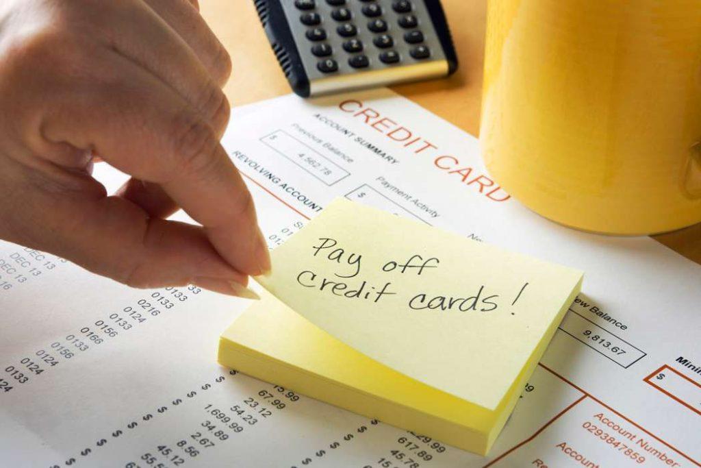 Thanh toán thẻ tín dụng cần lưu ý những gì để tránh mất tiền oan - Ảnh 3.