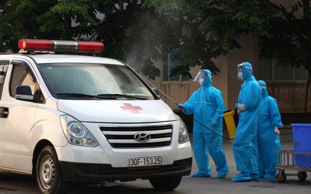 Tối 22/6: Việt Nam ghi nhận thêm 97 ca mắc COVID-19, tổng cả ngày có 248 ca mắc mới