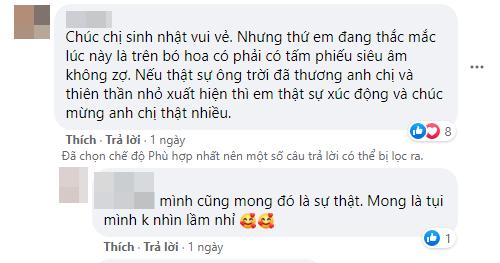 Hari Won để lộ ảnh siêu âm ngầm thông báo đang mang thai? - Ảnh 3.