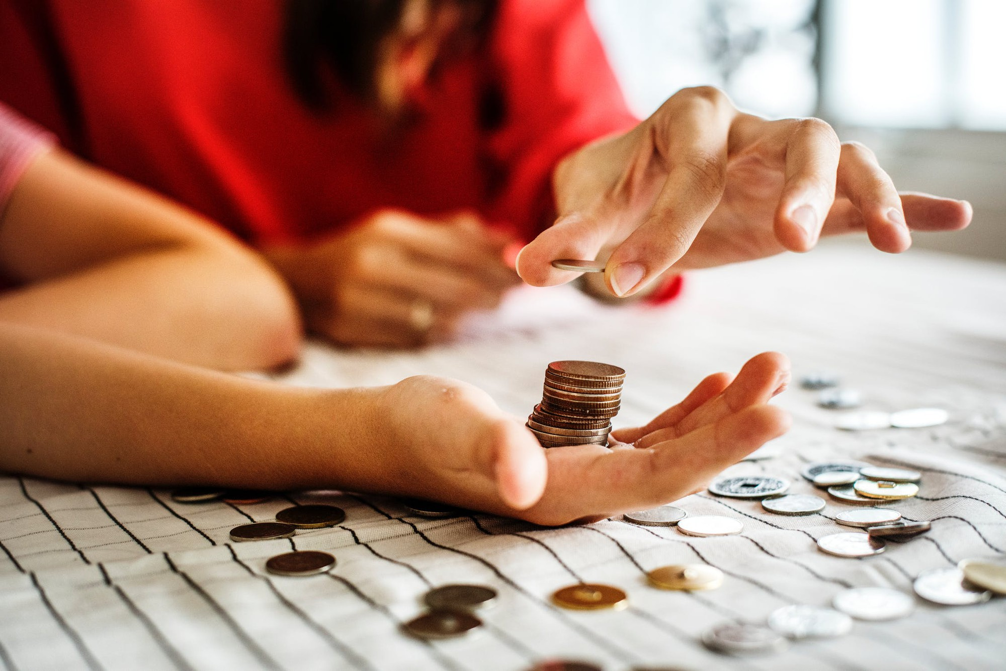 Cách thay đổi tư duy về tiền sẽ giúp bạn quản lý tài chính tốt hơn - Ảnh 2.