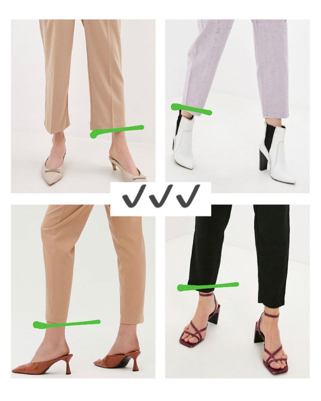 Style của bạn sẽ sang lên gấp 10 lần nếu bạn thay đổi 1 chi tiết này - Ảnh 5.